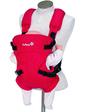 Safety 1st by Baby Relax Рюкзак-переноска Mimoso, красный, (26008850)