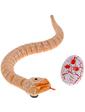 "Le-yu-toys Змея ""Rattle snake"" на и/к управлении (коричневая) (LY-9909D)"