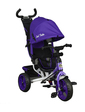 Best Trike Велосипед многофункциональный 6570, фиолетовый, (58885)