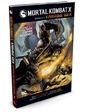 Азбука; Азбука-Аттикус Киттелсен Шон. Mortal Kombat X. Книга 2. Кровавые боги