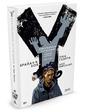 Азбука; Азбука-Аттикус Вон Брайан К.. Y. Последний мужчина. Книга 1