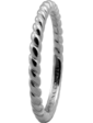 Christina Charms Кольцо CC 800-0.1.A/49 Rope silver