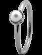 Christina Charms Кольцо CC 800-2.2.A/61 Pearl Flower silver