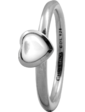 Christina Charms Кольцо CC 800-1.3.A/61 Heart mother of pearl silver