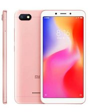 Xiaomi Redmi 6A 2/16GB фото 3500857671
