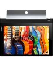 Lenovo Yoga Tablet 3-X50 10 LTE 16GB Black (ZA0K0025UA)