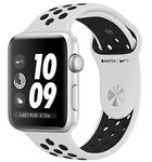 Apple Watch Series 3 38mm Aluminum Case with Nike Sport Band