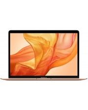 "Apple MacBook Air 13"" Gold 2018 (MREE2) фото 960302147"