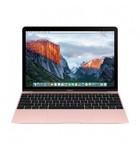 """Apple MacBook 12"""" Rose Gold (Z0U4000L) 2017"""