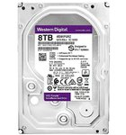 Western Digital WD Purple 8 TB (WD81PURZ)