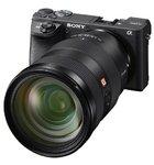Sony Alpha ILCE-6500 Kit