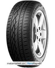 General Tire Grabber GT (275/40R20 106Y XL)