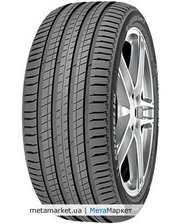 Michelin Latitude Sport 3 (245/50R20 102V) фото 2847057731