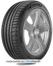 Michelin Pilot Sport 4 (245/40R19 98Y XL)